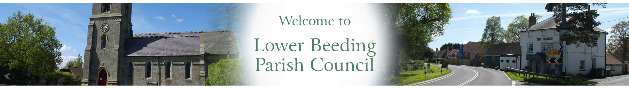 Header Image for Lower Beeding Parish Council